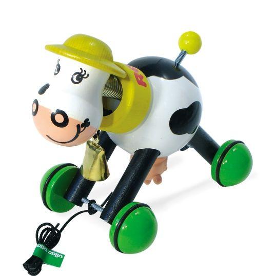 Rosy La vache