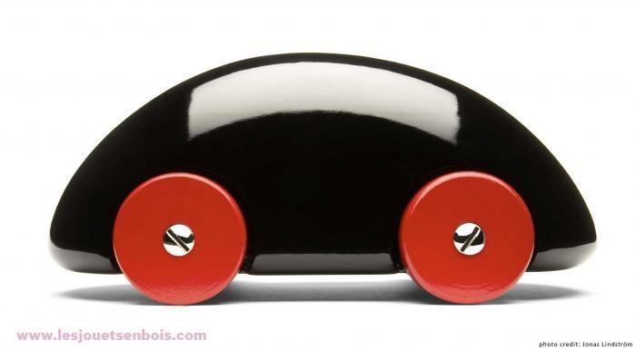 Streamliner Noire