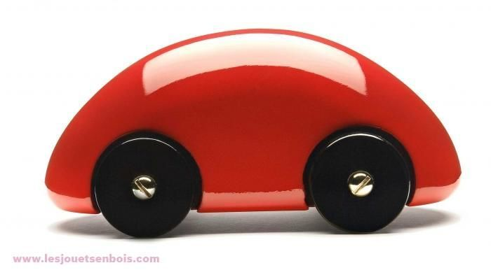 Streamliner Rouge