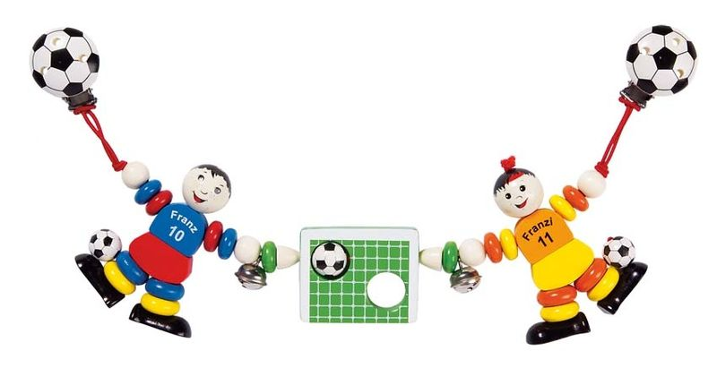 Boulier Football