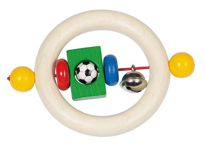 Anneau Football