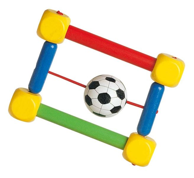 Hochet Football