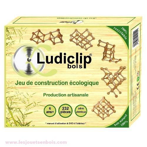 Ludiclip 232