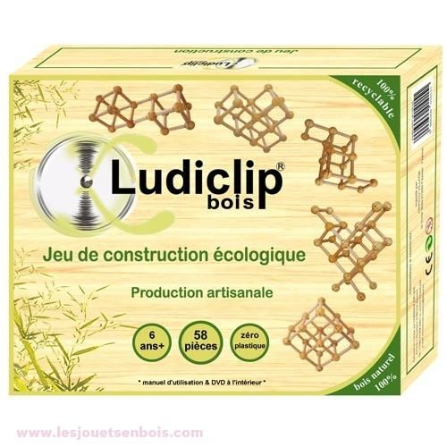 Ludiclip 58