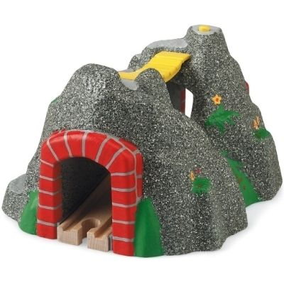 Tunnel D'aventures