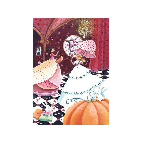 Les princesses de CARDOUAT
