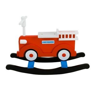 Bascule Pompier