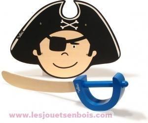 Bouclier Et sabre