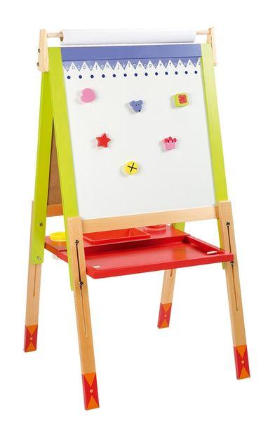 Les jouets en bois chiffres pour anniversaires tritoo enfant for Tableau noir pour enfant