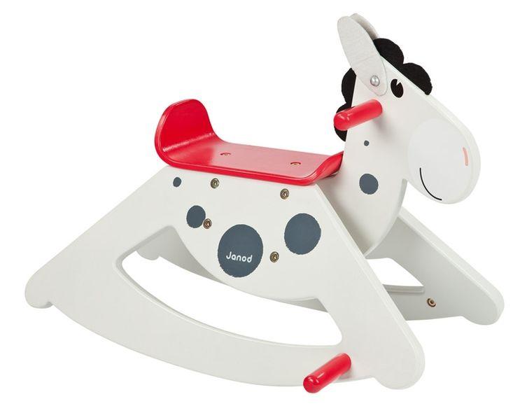 Cheval À bascule pony pony