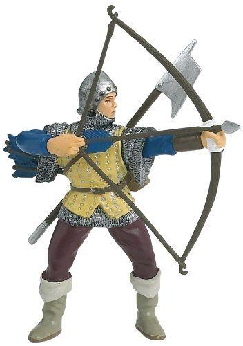 Archer Bleu