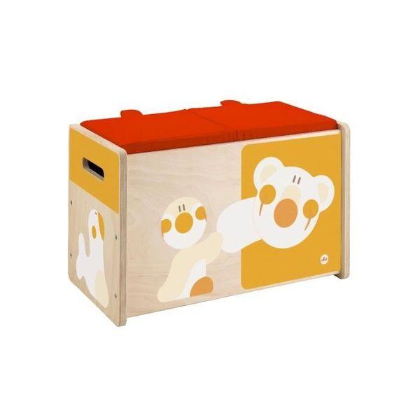 tritoo vente coffre 224 jouets et meuble de rangement les jouets en bois