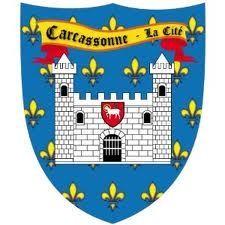 Bouclier Et epée carcassonne
