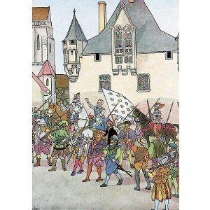 Henri Iv à paris