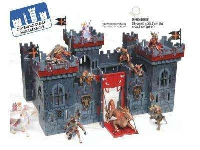 Chateau Des mutants...