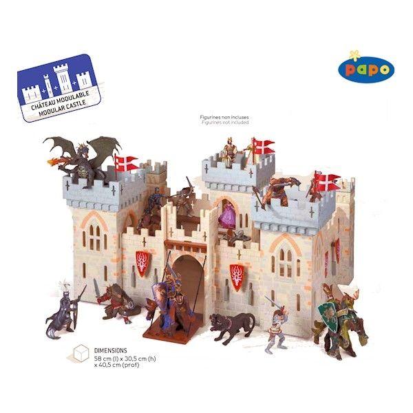 Chateau Maître des armes