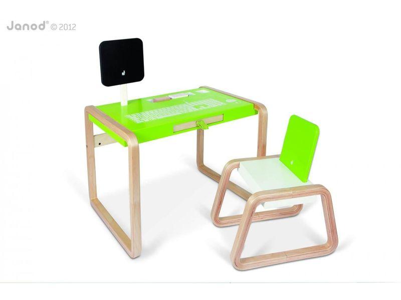 Bureau Et chaise design office