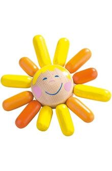 Hochet Sunny