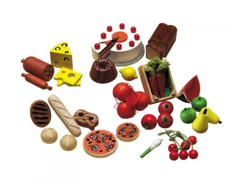 Assortiment de miniatures