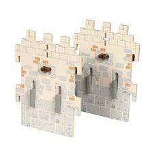 Extension 2 petits murs