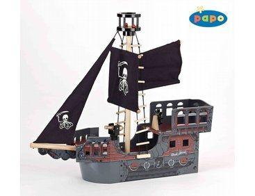 Bateau Pirate fantastique