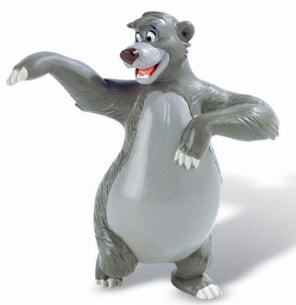 Baloo Du livre de la jungle