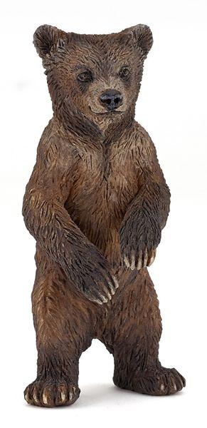 Bébé Grizzly