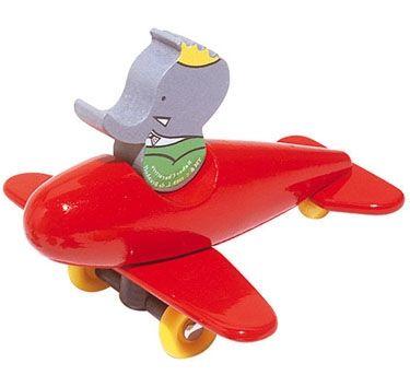 Avion Babar