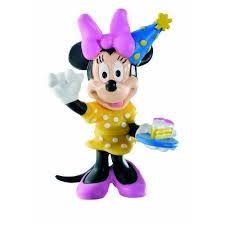 Minnie Célébration