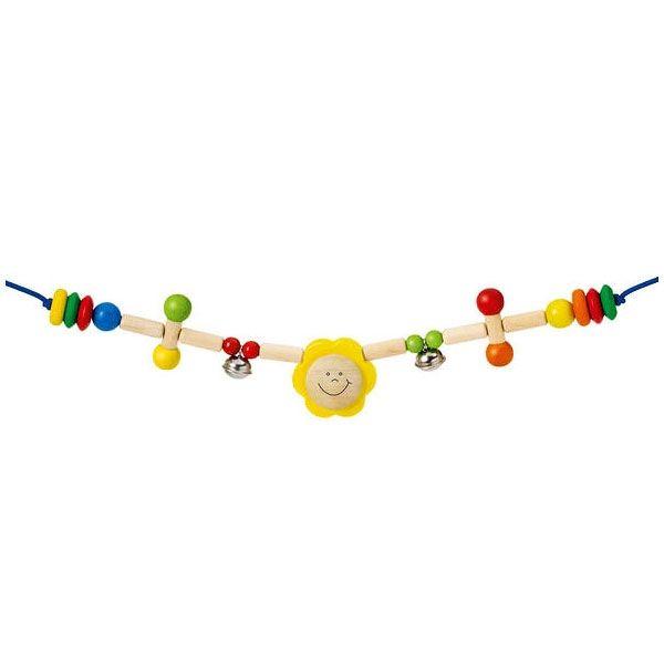 Sonella - chaîne de landau le soleil brille