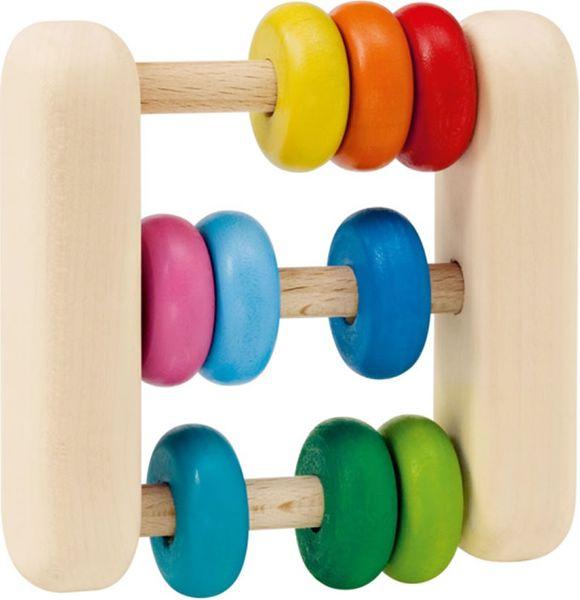 Hochet Abacus