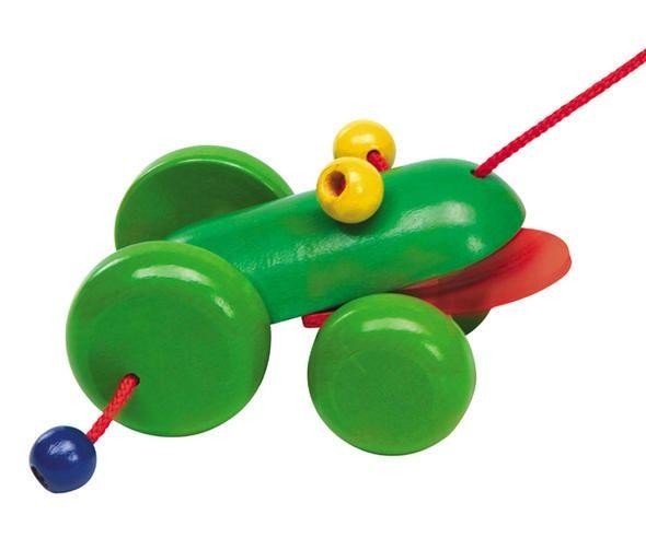 Ranolo La grenouille