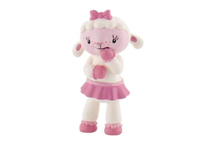 Caline Le mouton