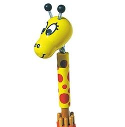 Parapluie Paf la girafe