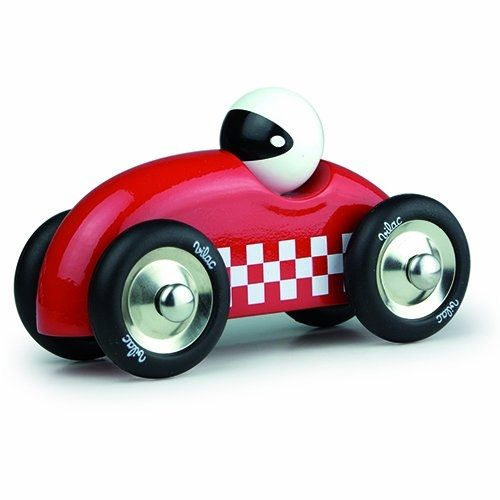 Voiture Rallye Checkers GM