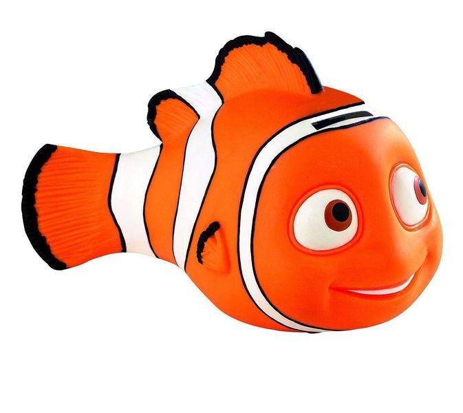 Tirelire Nemo
