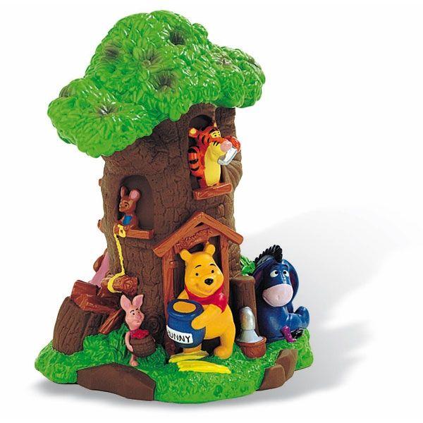 Tirelire L'arbre de winnie l'ourson