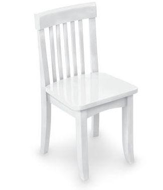 Chaise Avalon - blanche