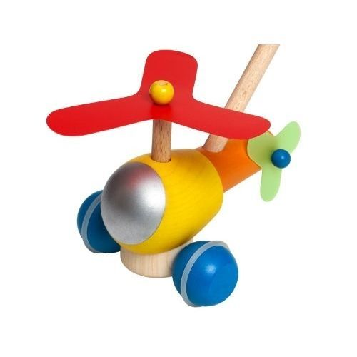 Héli L'hélicoptère