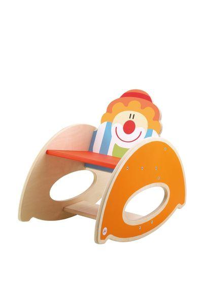 Chaise À bascule cirque