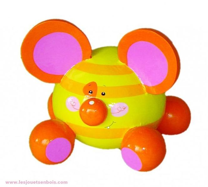 Tirelire Petite souris