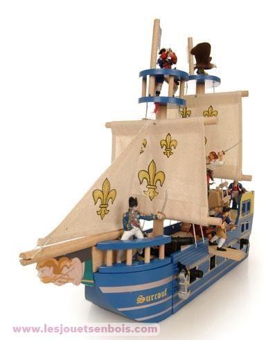 Le Vaisseau amiral