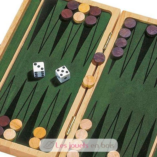 strategie backgammon