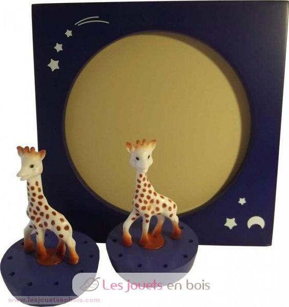 boite musique sophie la girafe s95063 un man ge. Black Bedroom Furniture Sets. Home Design Ideas