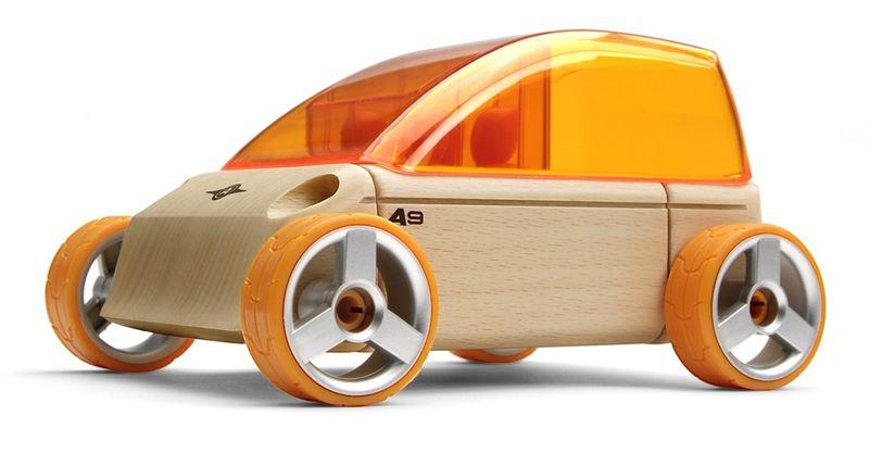 A9 Compact Automoblox