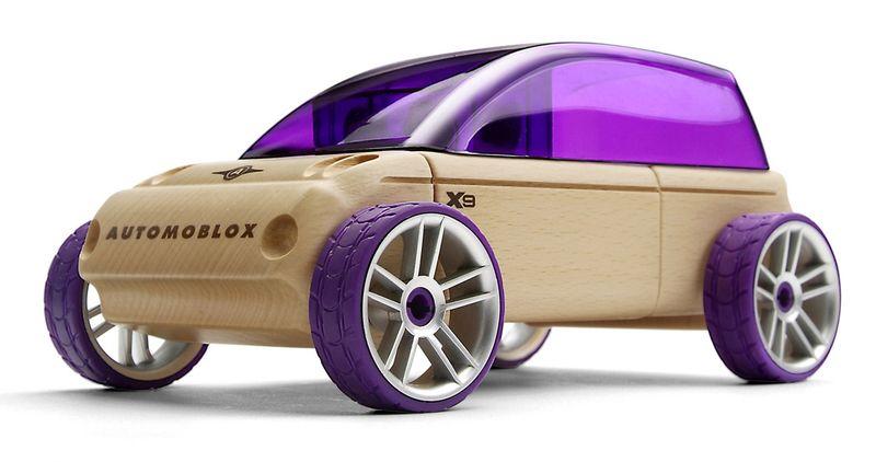 X9 Sport utility Automoblox