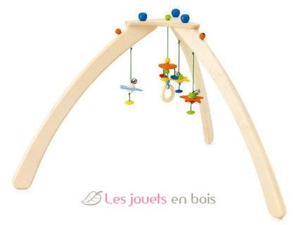 arche en bois bebe jouets des bois arche en bois b b. Black Bedroom Furniture Sets. Home Design Ideas